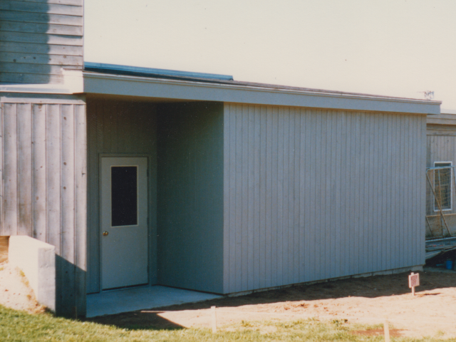 Sheds Custom Built Storage Building