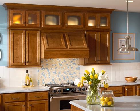 Kitchen Remodeling, Renovation