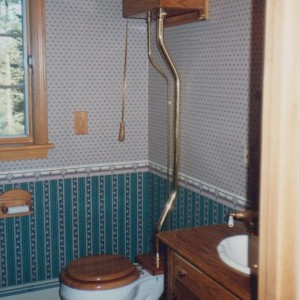 Renovation Bathroom