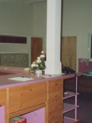custom cabinets town hall
